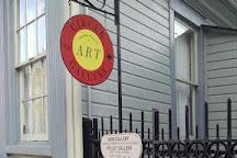 Maryland Federation of Art, Annapolis, United States