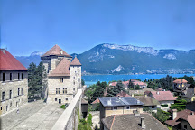 Musee Chateau, Annecy, France