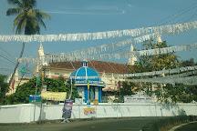 Mattancherry, Kochi (Cochin), India