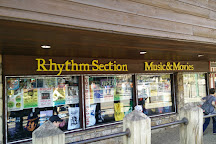 The Rhythm Section, Gatlinburg, United States
