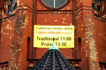 American Church in Berlin, Berlin, Germany