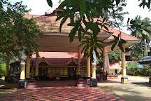 Sree Chamundeswari Temple, Guruvayur, India