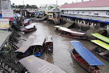 Khlong Lad Mayom, Bangkok, Thailand