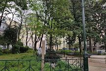 Park, Lisbon, Portugal