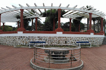 Jardines de Piquio, Santander, Spain