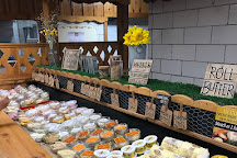 Heini's Cheese Chalet, Millersburg, United States