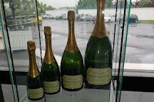 Champagne Bruno Paillard, Reims, France