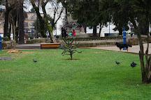 Plaza de Armas, Chillan, Chile