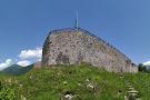 Tolmin Castle
