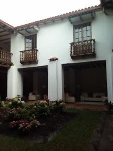 La Xalca Hotel 5