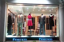 Fiorenzo Tailor, Bangkok, Thailand