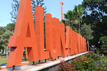 Alun Alun Merdeka, Malang, Indonesia