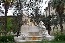 Monumento a Giovanni Battista Pergolesi, Jesi, Italy