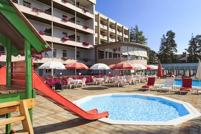 Hôtel & Spa Valaisia