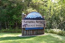 Savanna Portage State Park, McGregor, United States