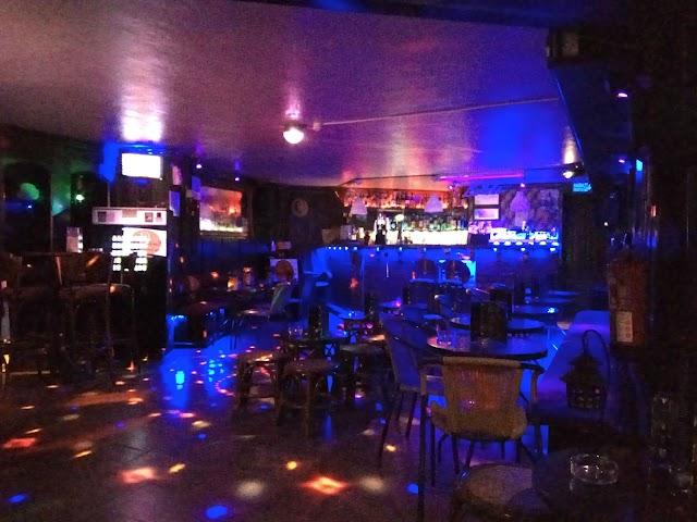 Café Karaoke