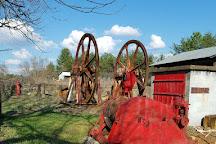 Ducktown Basin Museum, Ducktown, United States