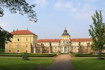 Zamek Horovice, Horovice, Czech Republic