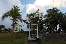 Sugar King Park, Saipan, Northern Mariana Islands