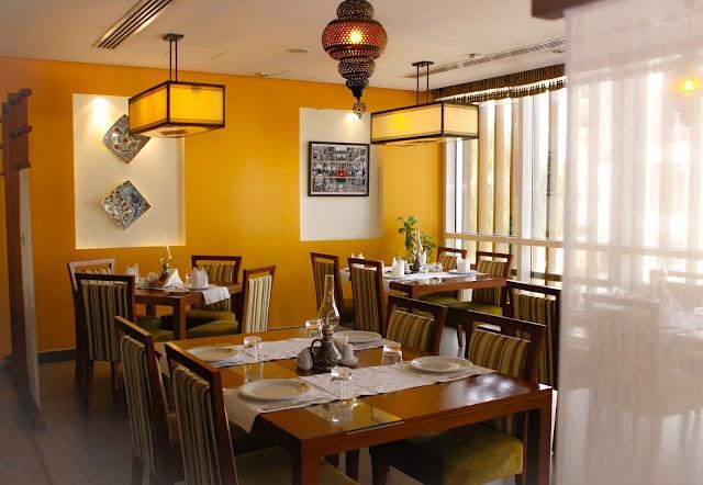 Lokanta Restaurant مطعم لوكانتا