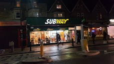 Subway oxford