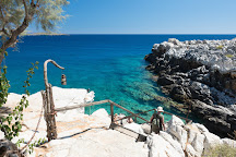 Marmara Beach, Loutro, Greece
