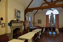 Loveland Community House, Dixon, United States