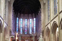 St. John's Cathedral, Denver, United States