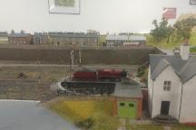 Famous Trains, Derby, United Kingdom