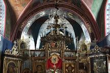 St. Nicolas Armenian Church, Kamianets-Podilskyi, Ukraine