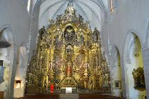 Esglesia de Santa Maria, Cadaques, Spain