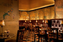 Bemelman's Bar at The Carlyle, New York City, United States