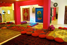 Prana Yoga College, Tel Aviv, Israel