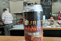 Burnt Marshmallow Brewing, Petoskey, United States