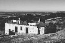 Viewpoint of Alto de Sao Bento (Evora), Evora, Portugal