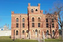 Caldwell County Jail Museum, Lockhart, United States
