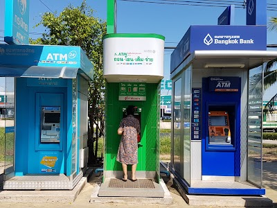 ATM ธ.ไทยพาณิชย์ ปั๊ม PTT รุ่งพิทักษ์บริการ (ท่าถ่าน ฉะเชิงเทรา)