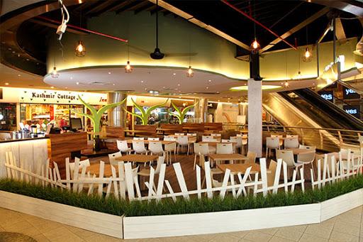 Simple Life Healthy Vegetarian Restaurant - Lot 10 Bukit Bintang