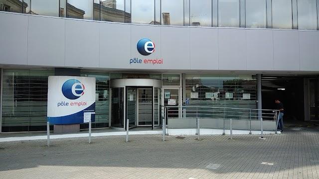 Pôle emploi - Angouleme Saint-Martial