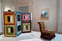 Musee Picasso-Paris, Paris, France