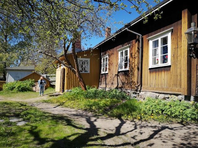 Rauman museo, Kirsti