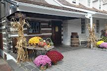 Dobbin House Tavern, Gettysburg, United States