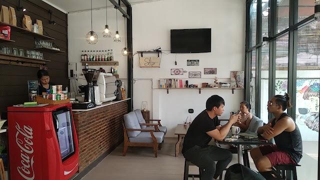 Sili Cafe