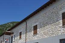 Riserva Naturale Monte Soratte, Sant'Oreste, Italy