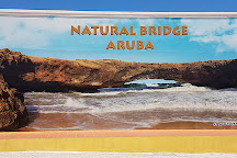 Natural Bridge, Arikok National Park, Aruba