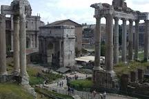 Statua di Giulio Cesare, Rome, Italy