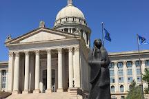 State Capitol, Oklahoma City, United States