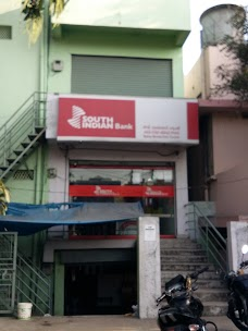 South Indian Bank – Bishop Beretta Extension Counter warangal