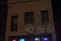 Mizpah Club, Tonopah, United States