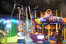 Betty Brinn Children's Museum, Milwaukee, United States